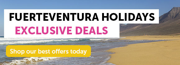 Fuerteventura holiday deals