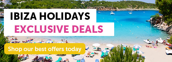 Ibiza holiday deals