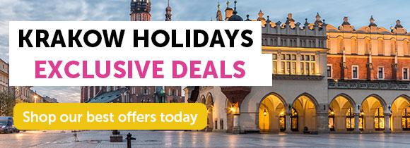 Krakow holiday deals