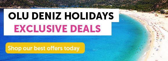 Olu Deniz holiday deals