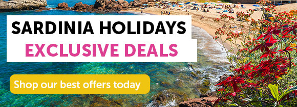 Sardinia holiday deals