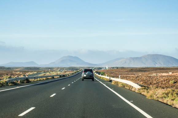 10 Top Tips for Driving in Spain | Broadway Travel