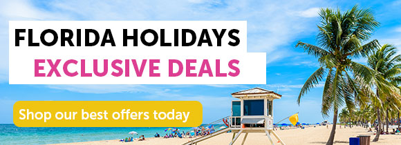 Florida holiday deals