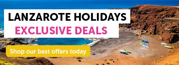 Lanzarote holiday deals