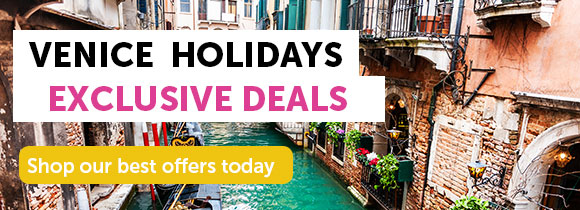 Venice holiday deals
