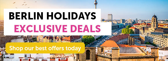Berlin holiday deals