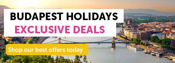 Budapest holiday deals