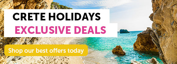 Crete holiday deals