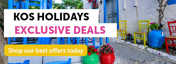 Kos holiday deals