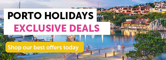 Porto holiday deals