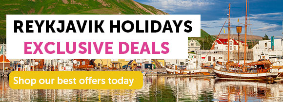Reykjavik holiday deals