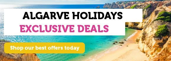 Algarve holiday deals