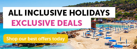 All Inclusive holiday deals