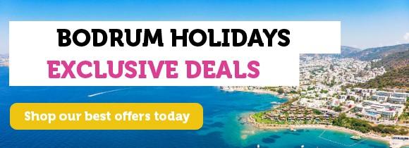 Bodrum holiday deals