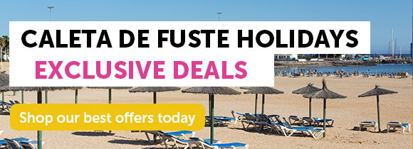 Caleta De Fuste holiday deals