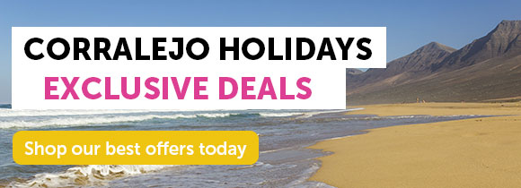 Corralejo holiday deals