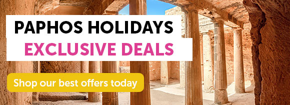 Paphos Holiday Deals