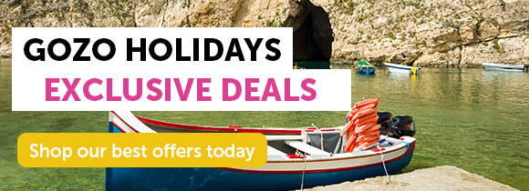 Gozo holiday deals