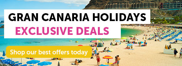 Gran Canaria holiday deals