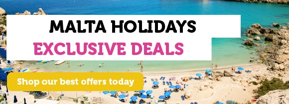 Malta holiday deals