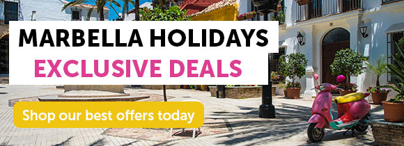 Marbella holiday deals
