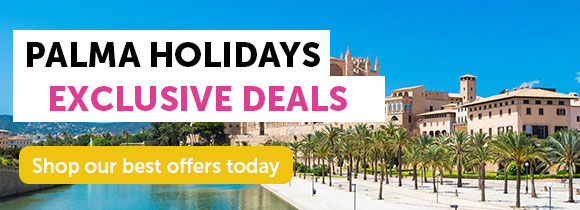Palma holiday deals