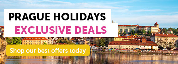 Prague holiday deals