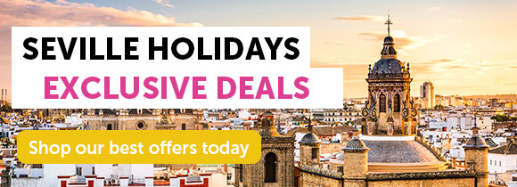 Seville holiday deals