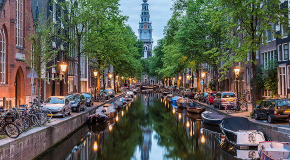 Going Dutch The Best Things To Do In Amsterdam Broadway