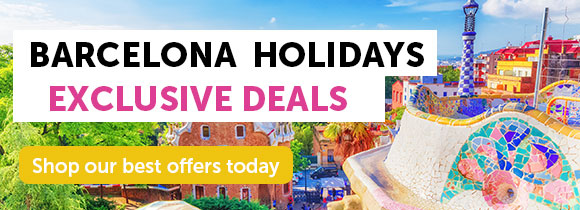 Barcelona holiday deals