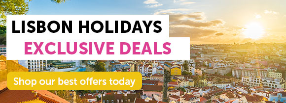 Lisbon holiday deals
