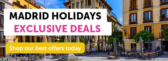 Madrid holiday deals