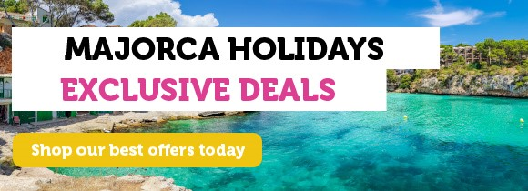 Majorca holiday deals