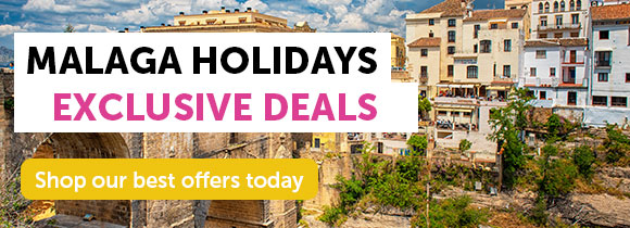 Malaga holiday deals
