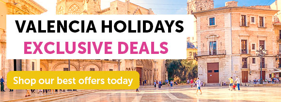 Valencia holiday deals