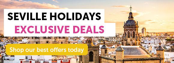 Seville holiday deals