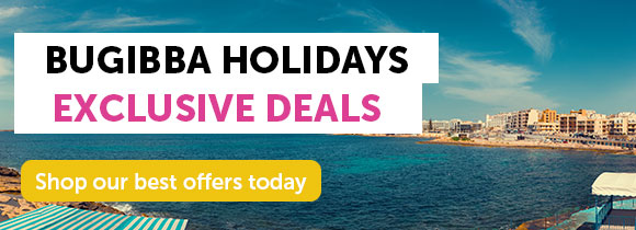 Bugibba holiday deals