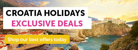 Croatia holiday deals