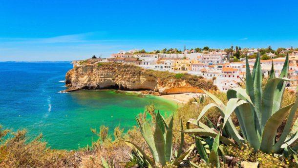 The Algarve Portugal