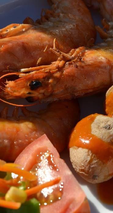 Fuerteventura Food