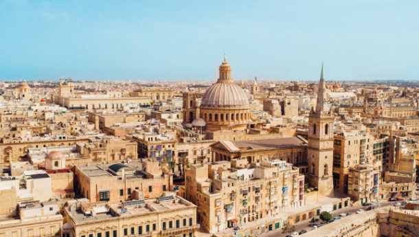 valetta_city_view_on_a_sunny_day