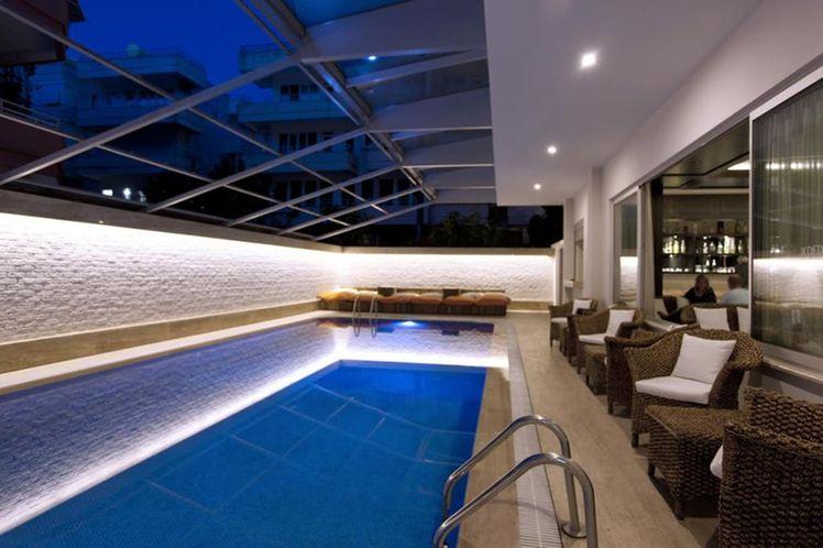Hotel Xperia Grand Bali Antalya Holidays To Turkey Broadway Travel
