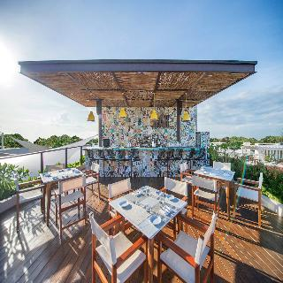 live aqua boutique resort playa del carmen cancun area holidays to