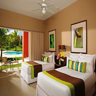 price availability - Now Garden Punta Cana