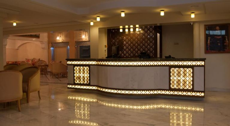 PALAIS AL BAHJA HOTEL Marrakech | Holidays to Morocco | Broadway Travel