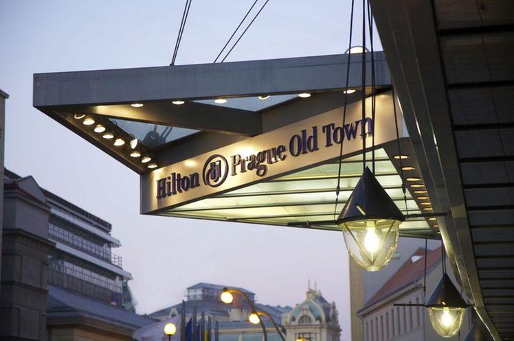 HILTON PRAGUE OLD TOWN Prague | Holidays to Czech Republic