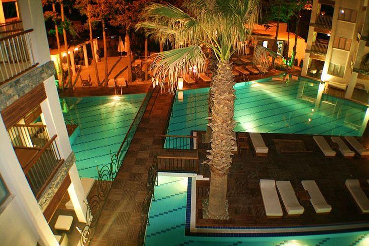 Hotel Mio Bianco Resort Bodrum Holidays To Turkey