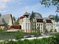 Golden Tulip Jineng Resort Bali Hotel Denpasar Bali Holidays To