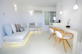 Minois Village Boutique Suites & Spa Paros | Holidays to