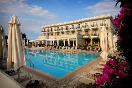 Danai Hotel and Spa Thessaloniki   Holidays to Greek Islands